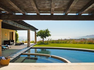 Photo for Beautiful Private Luxury Villa in Puerto Los Cabos with Ocean Views, Pool