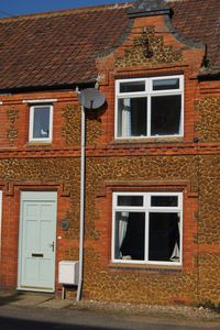Photo for Amber Cottage 3 Bed  Cottage Sleeps 6,  open fire , In Snettisham, North Norfolk