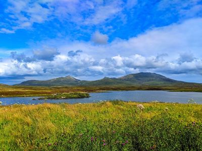 Photo for 2 bedroom accommodation in Stoneybridge, Isle of South Uist