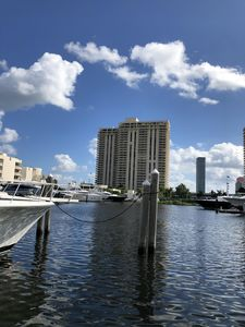 Photo for Affordable 1BR/1BA At The Yacht Club In Aventura