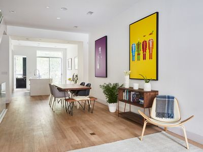 Photo for Manhattan Avenue Townhouse by onefinestay