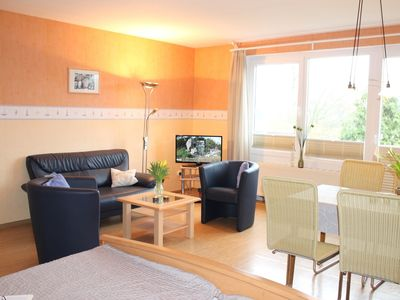 Photo for Apartment / app. for 4 guests with 55m² in Grönwohldshorst (111023)
