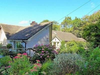 Photo for Gamehouse Cottage, NEWTON FERRERS