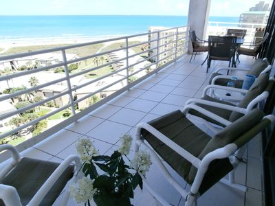 Photo for Ocean View Two Story 3 Bedroom Condo!!!