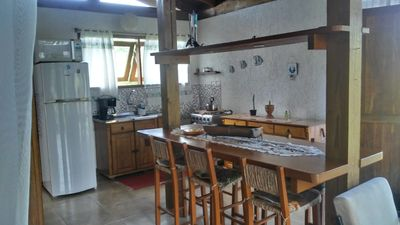 Photo for 3BR House Vacation Rental in Ibiraquera, South Carolina