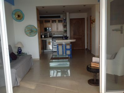Photo for Beautiful Condo in one of the nicest beaches in Puerto Vallarta