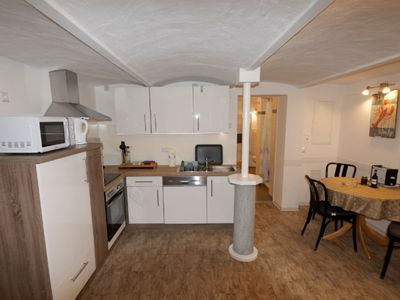 Photo for Apartment in Wesenberg - Vacation Apartment in Wesenberg (58998)