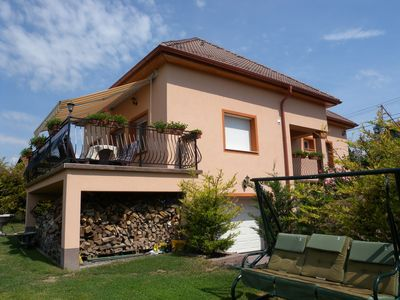 Photo for 2BR House Vacation Rental in Balatonf���������������������������������������������������������������������zfő, Balaton