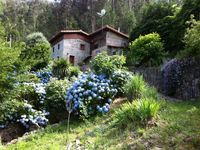 A beautiful little cottage next to Peneda-Geres park