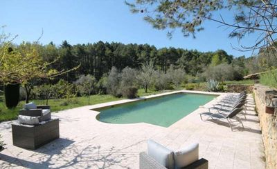 Photo for 5 bedroom accommodation in Mouans Sartoux - Cannes
