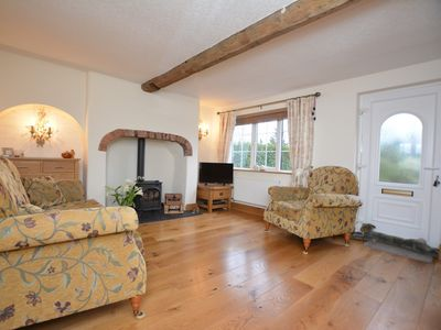 Photo for 1 bedroom Cottage in Ironbridge - 73641