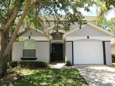 Photo for 3B-2968KL - Stunning 3 Bedroom Home With No Rear Neighbors!