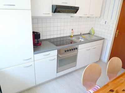 Photo for House in Norden with Parking, Washing machine, Garden, Terrace (85625)