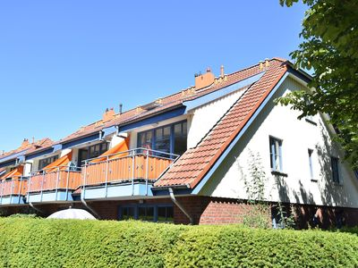 Photo for Spacious Apartment in Boltenhagen by the Sea