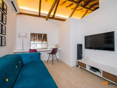 Photo for Petrus Apartment - Near Toledo Cathedral