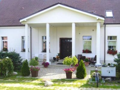 Photo for holiday home, Sarbsk  in Slowinski Küste - 6 persons, 2 bedrooms