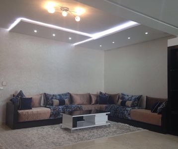 Photo for Apartment / Flat Golf Green City Bouskoura Casablanca