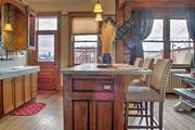 'The Mercantile Loft Suite C' Cozy 3BR Laramie Apt