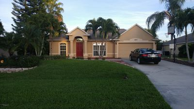 Photo for Quaint Villa in Beautiful SW Cape Coral Florida