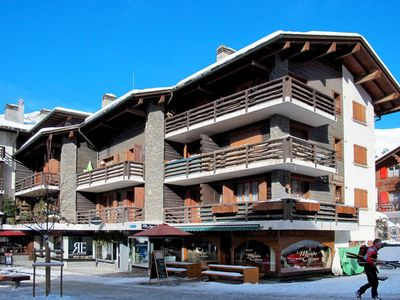 Photo for Apartment Résidence Tiercé  in Verbier, Quatre Vallees - 3 persons, 1 bedroom