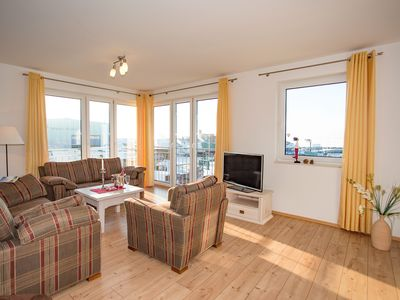 "Photo for HK - 3 room Apartment 2 - Apartment Wiek in ""Port Kieker"""