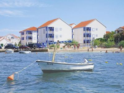 Photo for Apartments Marina Gromela, Supetar  in Brac - 6 persons, 2 bedrooms