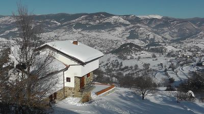 Photo for Beautiful Large Chalet / Magnificent Mountain Views