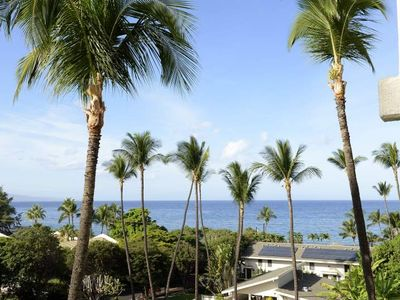 Photo for Kihei Akahi One-Bedroom #C503 Across from the beach