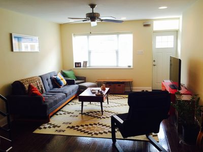 Spacious 3BR Home In Philadelphia For Pope Visit