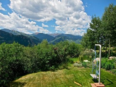 Photo for Heirloom Aspen: Luxury Private Home With Jawdropping Unobstructed Views of Aspen