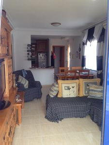 Photo for Spacious  3 Bedroom Apartment