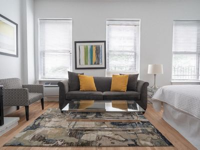 Photo for Upper West Side Apartments 30 Day Stays Studio