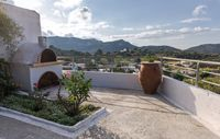 Lovely Cretan Cottage as described with fantastic views
