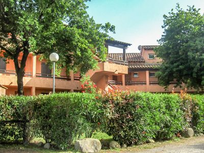Photo for Apartment Marina Corsa in Ghisonaccia - 4 persons, 1 bedrooms