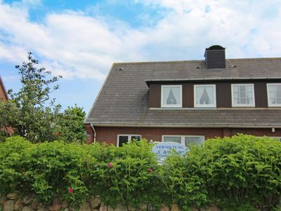 Photo for 3BR Apartment Vacation Rental in Wenningstedt-Braderup (Sylt)