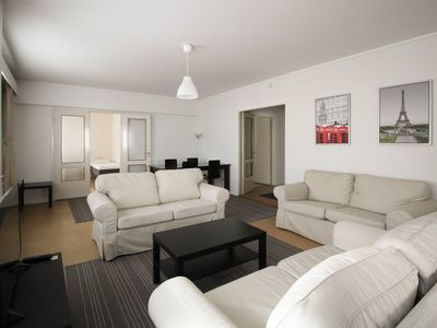 Photo for 4 bedroom accommodation in Tampere