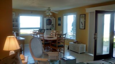 Photo for One of the best lakefront condos Algoma has to offer!