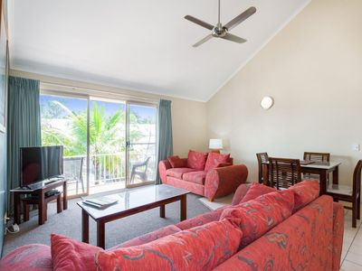 Photo for Pelican Beach Resort Unit 7 - Family accommodation