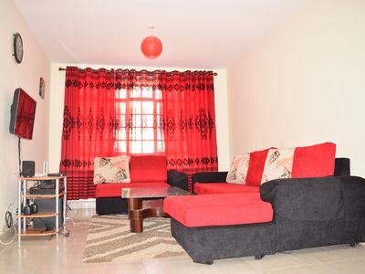 Photo for Safe & Accessible 3 Bedrm Entire Apt near Airport