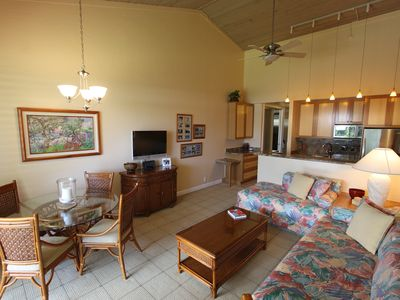 Photo for Napili Shores Resort - One Bedroom Remodeled Garden View Unit F-246
