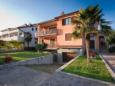 Photo for Apartment Umag Istria Sonja2, Wifi, air conditioning, barbecue, parking