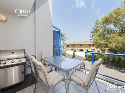 Photo for Marine Drive, Cirrus, Unit 2, 44