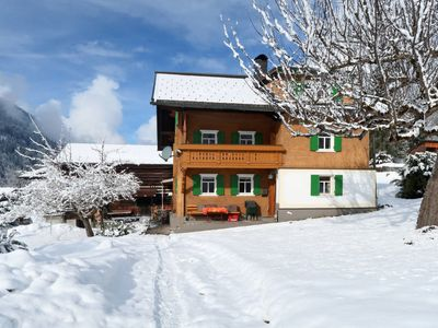 Photo for Vacation home Bauernhaus Hermann (GOP225) in Gortipohl - 18 persons, 8 bedrooms