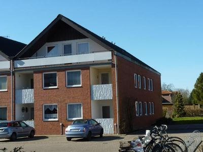 Photo for 1BR Apartment Vacation Rental in Burhave, Wesermarsch