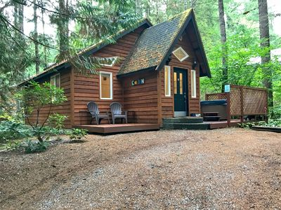 Photo for 1BR House Vacation Rental in Deming, Washington