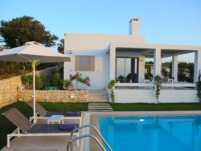Photo for Perfect for couples, near the beach, brand new with private pool