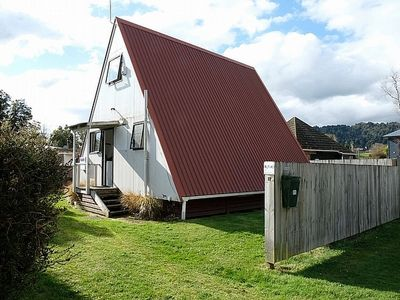 Photo for Central Ski Chalet - Ohakune Holiday Home