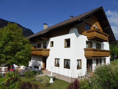 Photo for Edelweiss, family friendly, WLAN, idyllic, near Presseggersee, Naturarena