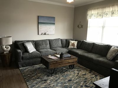 Photo for Lovely First Floor End Unit Crow Creek Condo