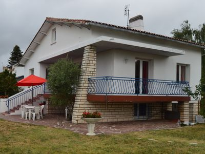 Photo for Holiday house located 5 km from the sea